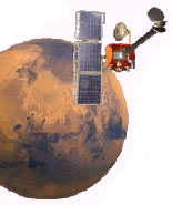 Previously proposed Mars 2001 mission